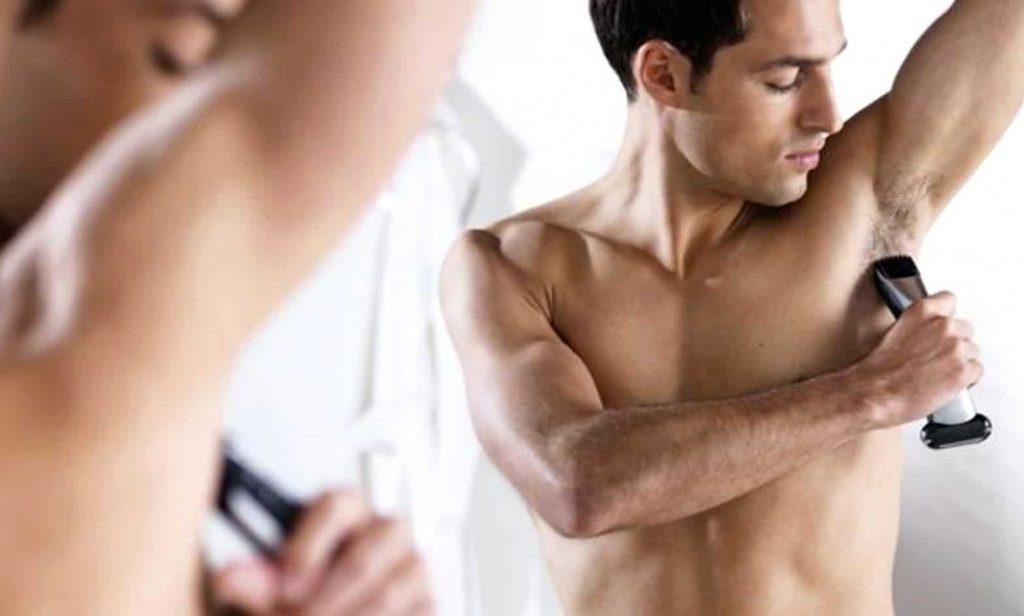 depilatore per uomo rasoio elettrico impermeabile offerta depilazione epilazione laser luce pulsata